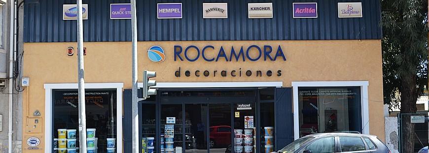 Decoraciones Rocamora Almoradí