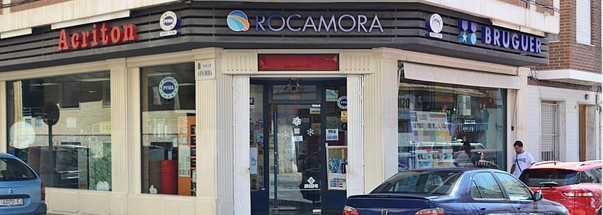 Decoraciones Rocamora Torrevieja 2