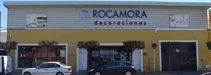 Decoraciones Rocamora Torrevieja