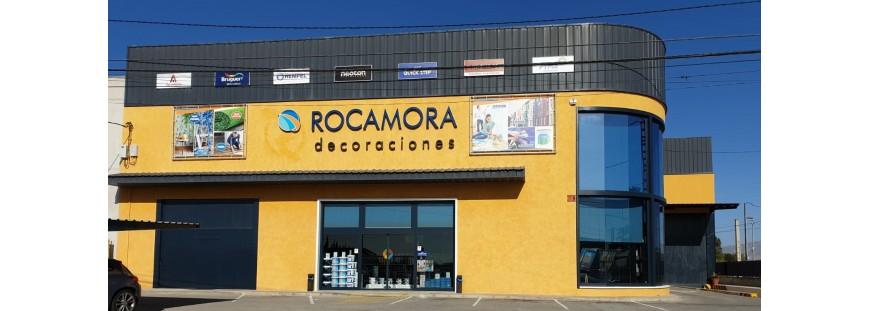 Central Decoraciones Rocamora